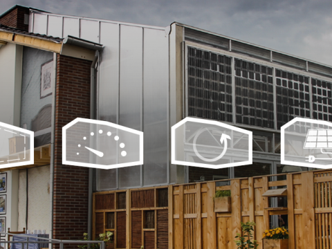 Zero-Energy Design: an approach to make your building sustainable Course - Delft