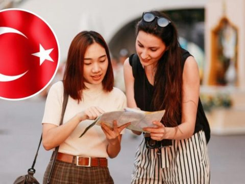 1 October - Complete Turkish Course: Learn Turkish for Beginners(9$ to Free)