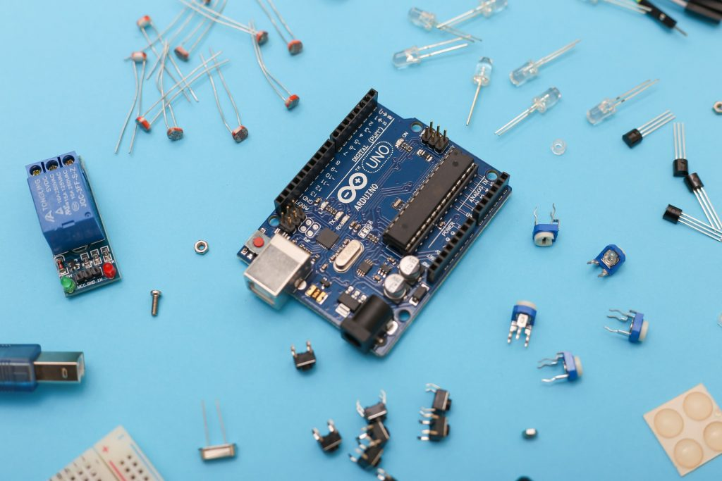 Free Home Automation using Arduino Course
